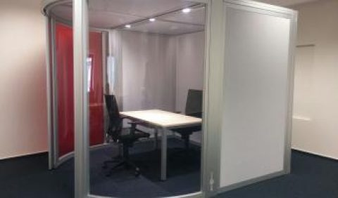 New office space for Nanobit Games