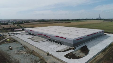 Maspex and Maracana, recently added to the list of tenants in Constanța Business Park
